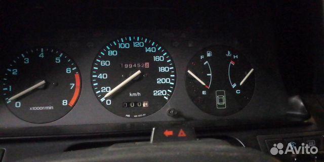 Honda Accord, 1988  89626654371 купить 3