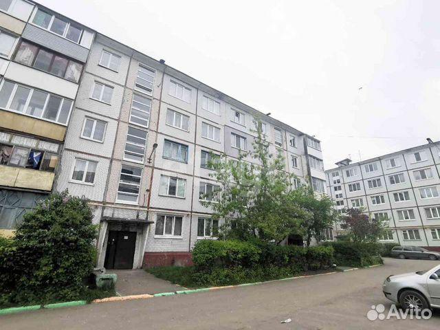 1-к квартира, 31 м², 1/5 эт. 89610020640 купить 9