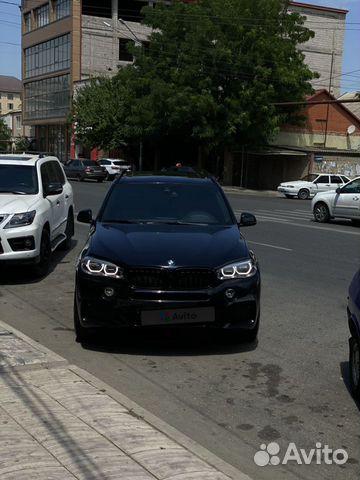 BMW X5, 2016  купить 1
