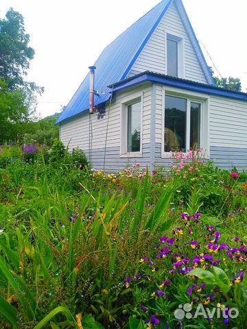 Cottage of 40 m2 on the plot 6 hundred.  89248943040 buy 1