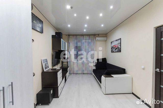 1-к квартира, 36.6 м², 1/2 эт.  89065254761 купить 1