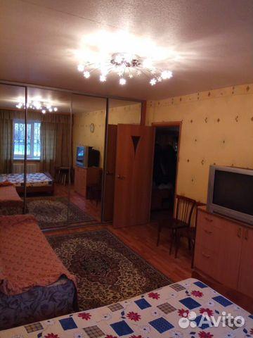 1-к квартира, 31 м², 1/5 эт.  89521320605 купить 1