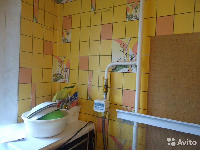 2-к квартира, 43.4 м², 4/5 эт.  купить 3