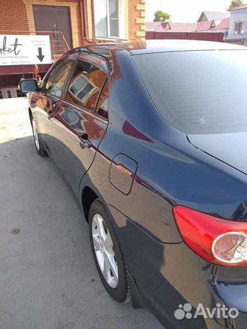 Toyota Corolla, 2011  kaufen 10