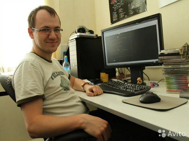 Ремонт Компьютеров Компьютерный мастер  купить 1