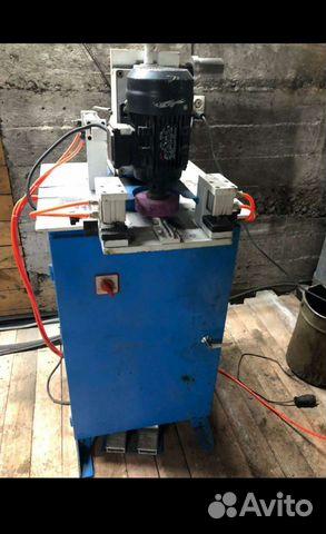 Оборудование для изготовления ленточных пил
