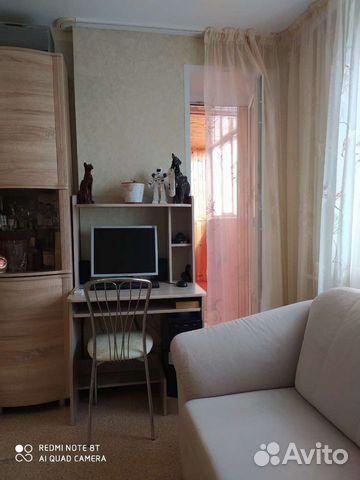 1-room apartment, 45 m2, 9/10 FL.  89063938472 buy 3