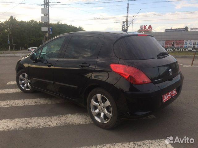 Peugeot 308, 2010  89272764746 купить 2