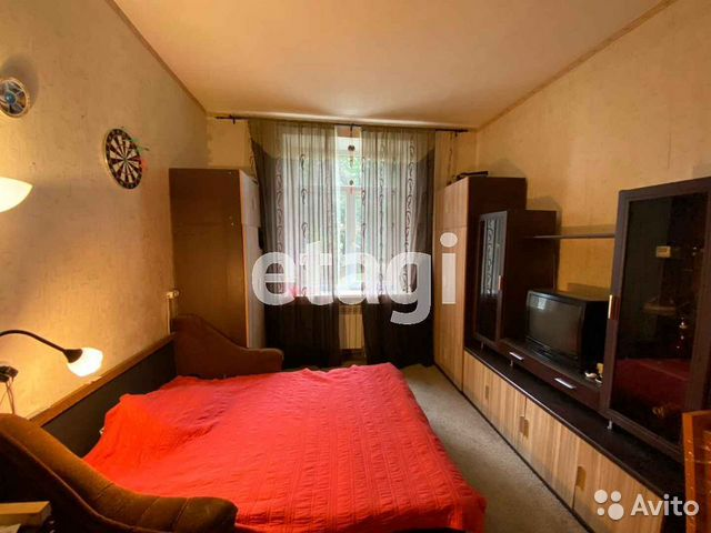 3-к квартира, 74.2 м², 1/5 эт.  89584144840 купить 1