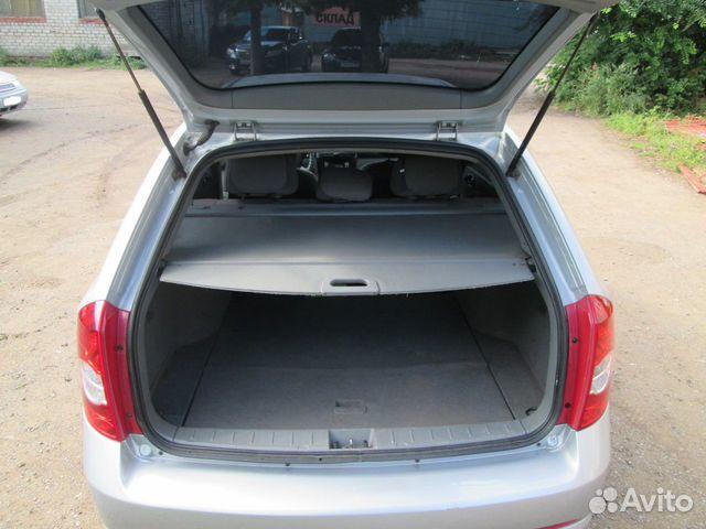 Chevrolet Lacetti, 2006  89276402937 купить 9