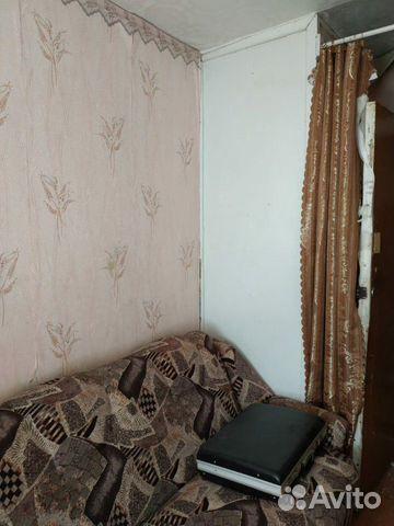 Комната 10 м² в 1-к, 5/5 эт.  купить 2