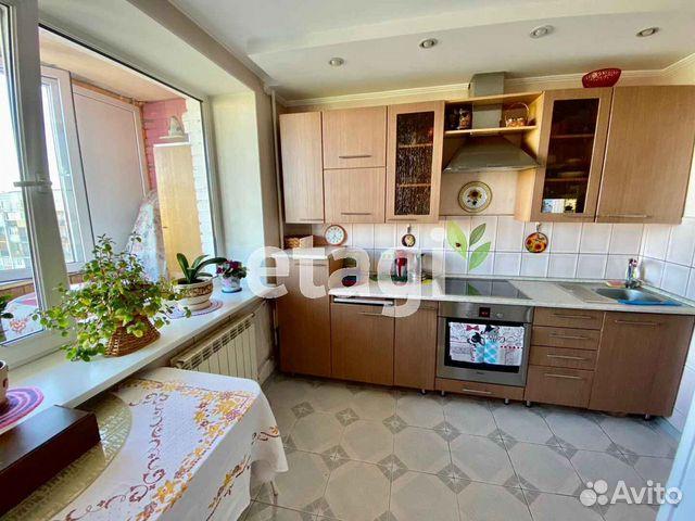 1-к квартира, 34 м², 15/15 эт.  89584144840 купить 9