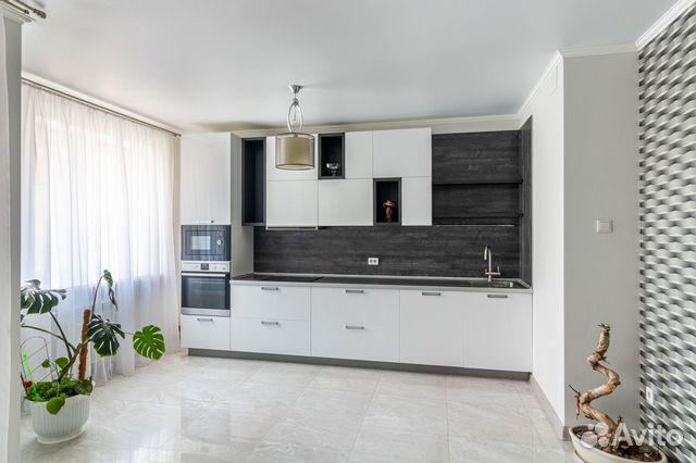 2-к квартира, 64 м², 6/17 эт.  89584905047 купить 3