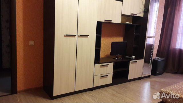 1-к квартира, 40 м², 4/19 эт.  89100344031 купить 2