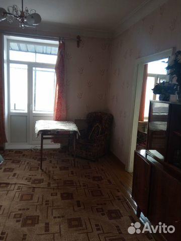 2-к квартира, 48 м², 3/3 эт.  89080853738 купить 4