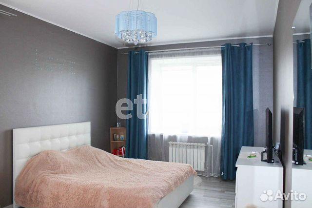 1-к квартира, 40.2 м², 1/3 эт.  89201009912 купить 1