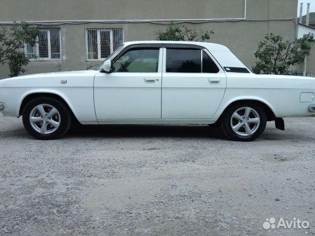 ГАЗ 3102 Волга, 2005  89380780526 купить 5