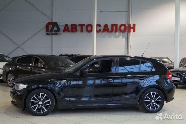 BMW 1 серия, 2011  89158531917 купить 8