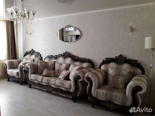 2-к квартира, 60 м², 3/5 эт.  89785235117 купить 1