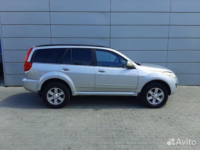 Great Wall Hover H5, 2011  83432716389 купить 4