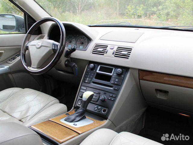 Volvo XC90, 2004  83432716387 купить 5