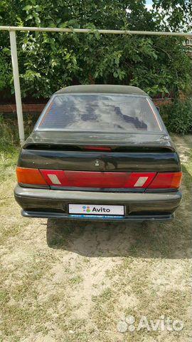 ВАЗ 2115 Samara, 2010  89185206342 купить 1