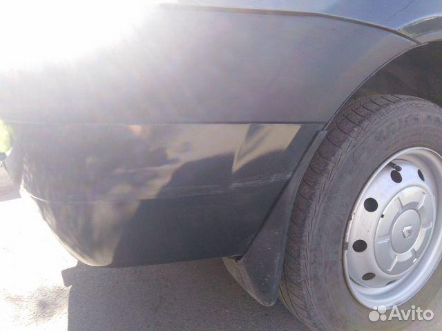 Renault Logan, 2009  89062983106 купить 7