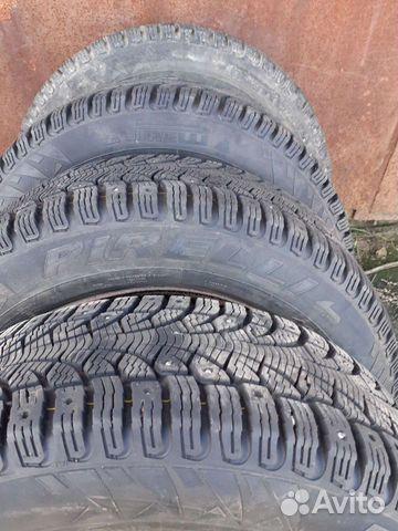 Комплект зимних колес  89815080386 купить 3