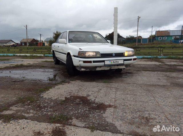 Toyota Camry, 1989  89924239862 купить 4