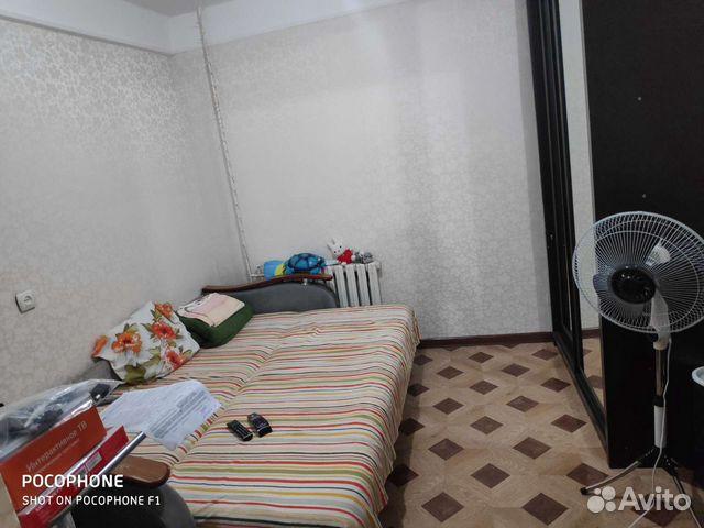 1-к квартира, 18 м², 1/1 эт.  89634169348 купить 2