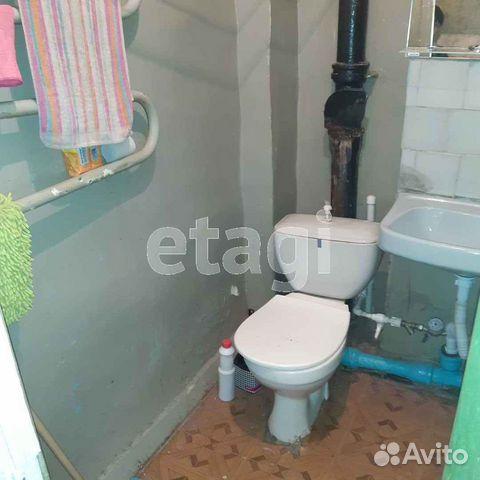 1-к квартира, 30.4 м², 5/5 эт.  89605574721 купить 5