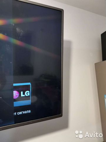 Телевизор LG 42LB561v  89991772022 купить 2
