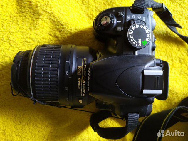 Фотоаппарат Nikon D3100 Kit 18-55 VR  89212206088 купить 2