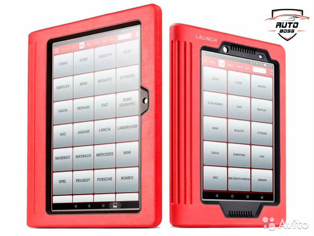 Launch X431 Pro3S V5.0 + все марки online/offline  89895225697 купить 1