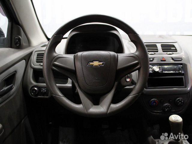 Chevrolet Cobalt, 2013  83432890449 купить 10
