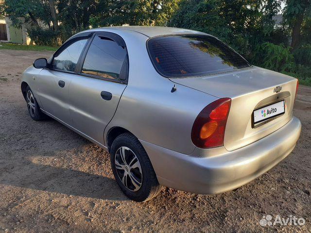 Chevrolet Lanos, 2005  89155990056 купить 3
