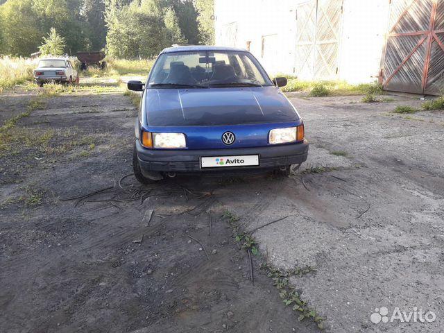 Volkswagen Passat, 1989  89607165432 купить 4