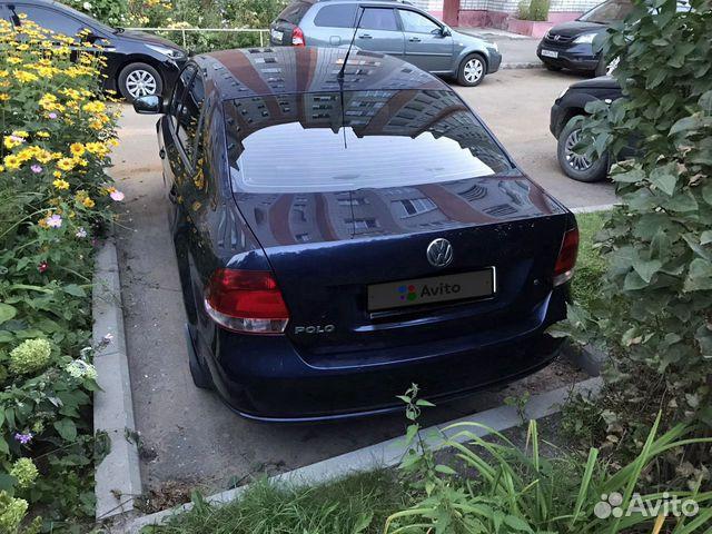 Volkswagen Polo, 2012  89605266819 купить 3