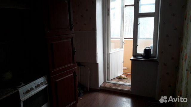3-к квартира, 60.5 м², 5/5 эт.