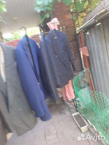 Пиджаки мужские и женские,брюки летние женские  89515082606 купить 1