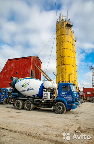 Купить бетон в спб от производителя изобильном бетон