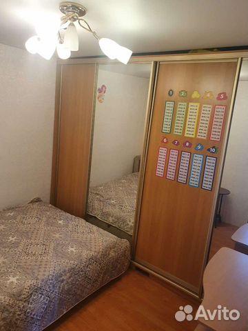 1-Zimmer-Wohnung, 36 m2, 2/4 FL.