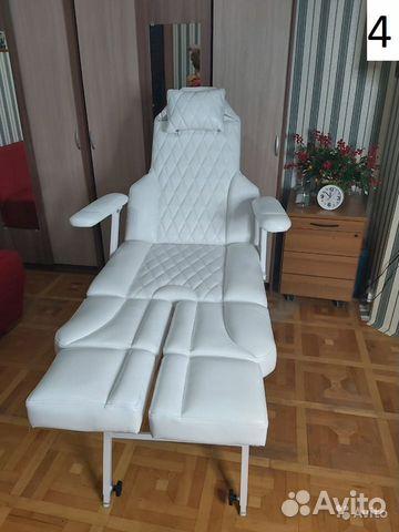 Педикюрное кресло  89655521227 купить 4