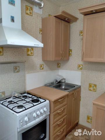 1-к квартира, 30 м², 4/5 эт.  89649958193 купить 4