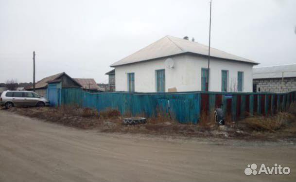 Дом 57 м² на участке 12 сот.  89805538176 купить 1