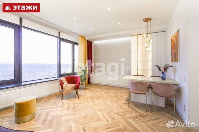 3-к квартира, 85.8 м², 5/9 эт.  89214656341 купить 2