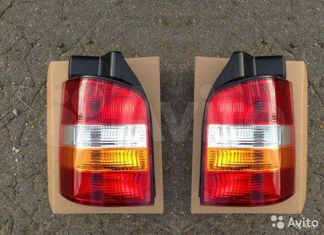 Купить задние фонари на фольксваген транспортер т5 хранение зерновых на элеваторе