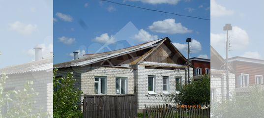 Дом 66 м² на участке 14 сот. в Рязанской области | Недвижимость | Авито