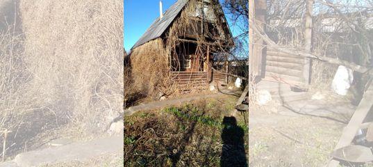 Дом 30 м² на участке 10 сот. в Челябинской области | Недвижимость | Авито