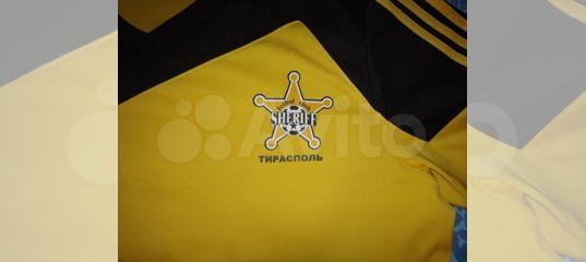 d060c11aa64e Футболка Футбольный Клуб «Шериф» Тирасполь